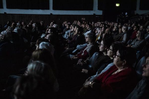 Film-Brunch: Acteurs et actrices de la relève