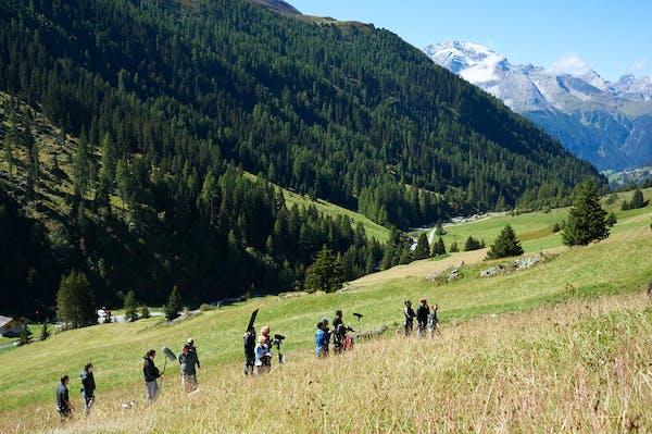 FilmRegioBrunch: Film Commission Switzerland - Endlich! Auch Dank Unterstützung aus den Regionen.