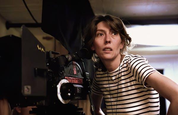 Einblick in die Karriere von Frauen hinter der Kamera. Ein Gespräch mit Sophie Maintigneux.