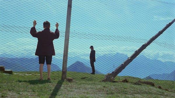 Cinema di frontiera, immagine dell'altro?
