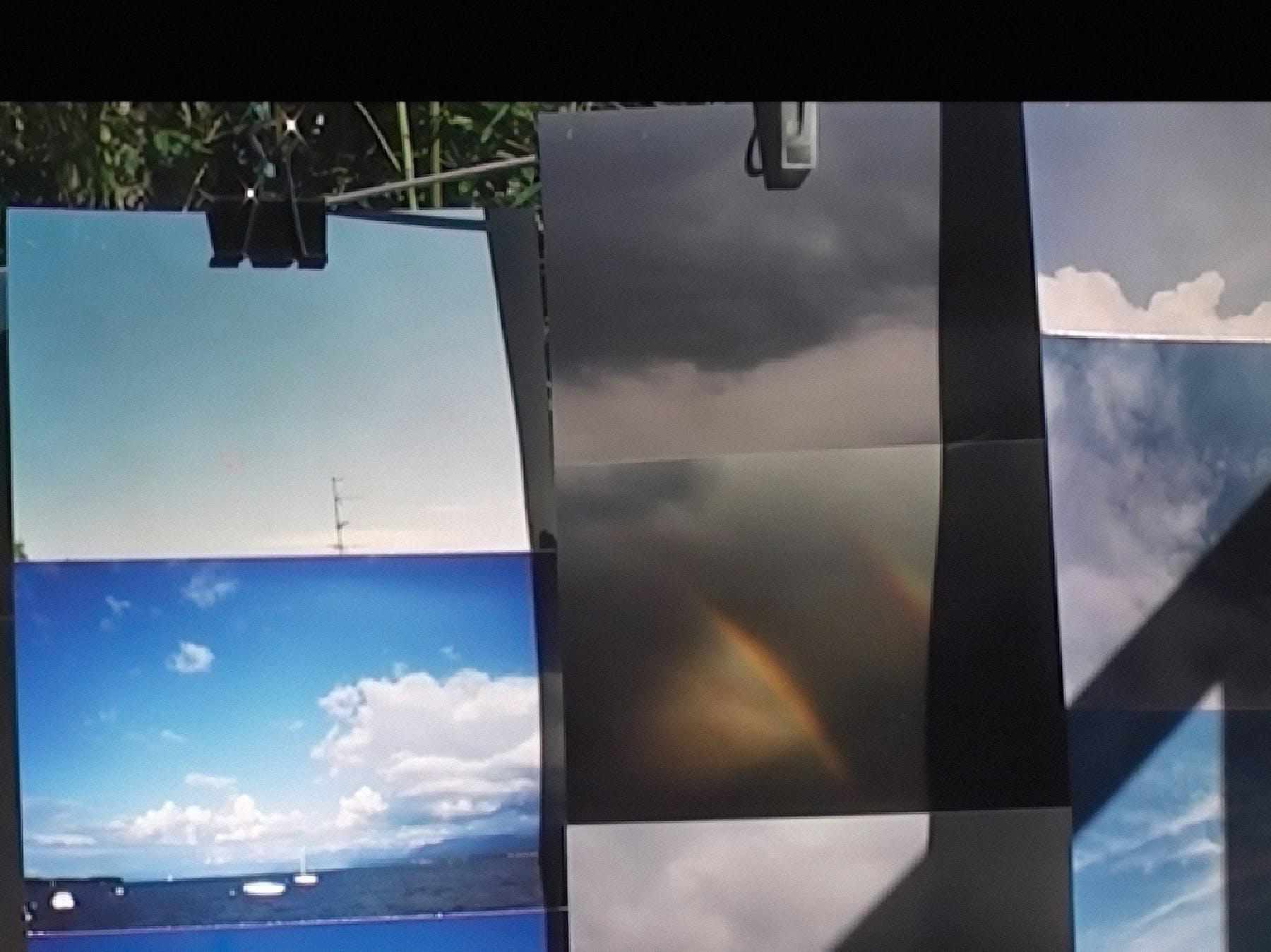 Bild 1 von Claire Annette: de ciel en été