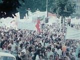 Image 2 de Der Spitzel und die Chaoten – Die Zürcher Jugendbewegung 1980