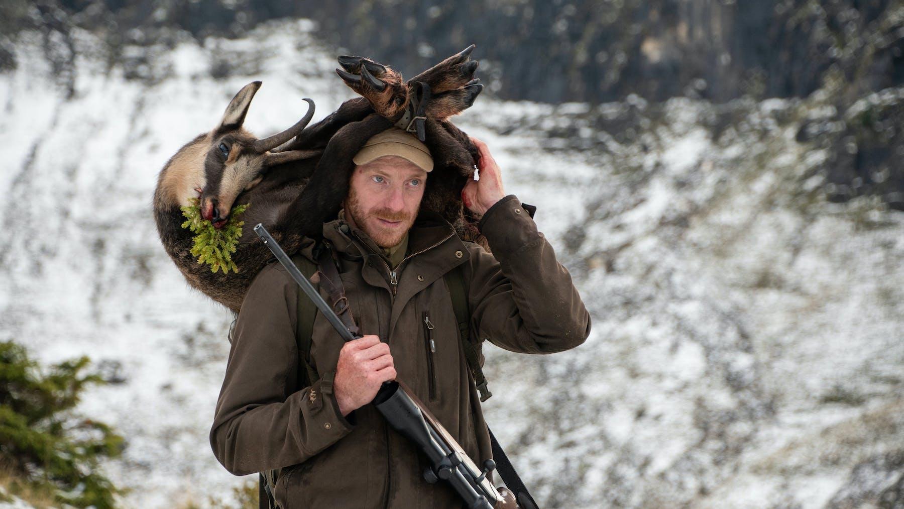 Image 1 de Wild – Jäger und Sammler