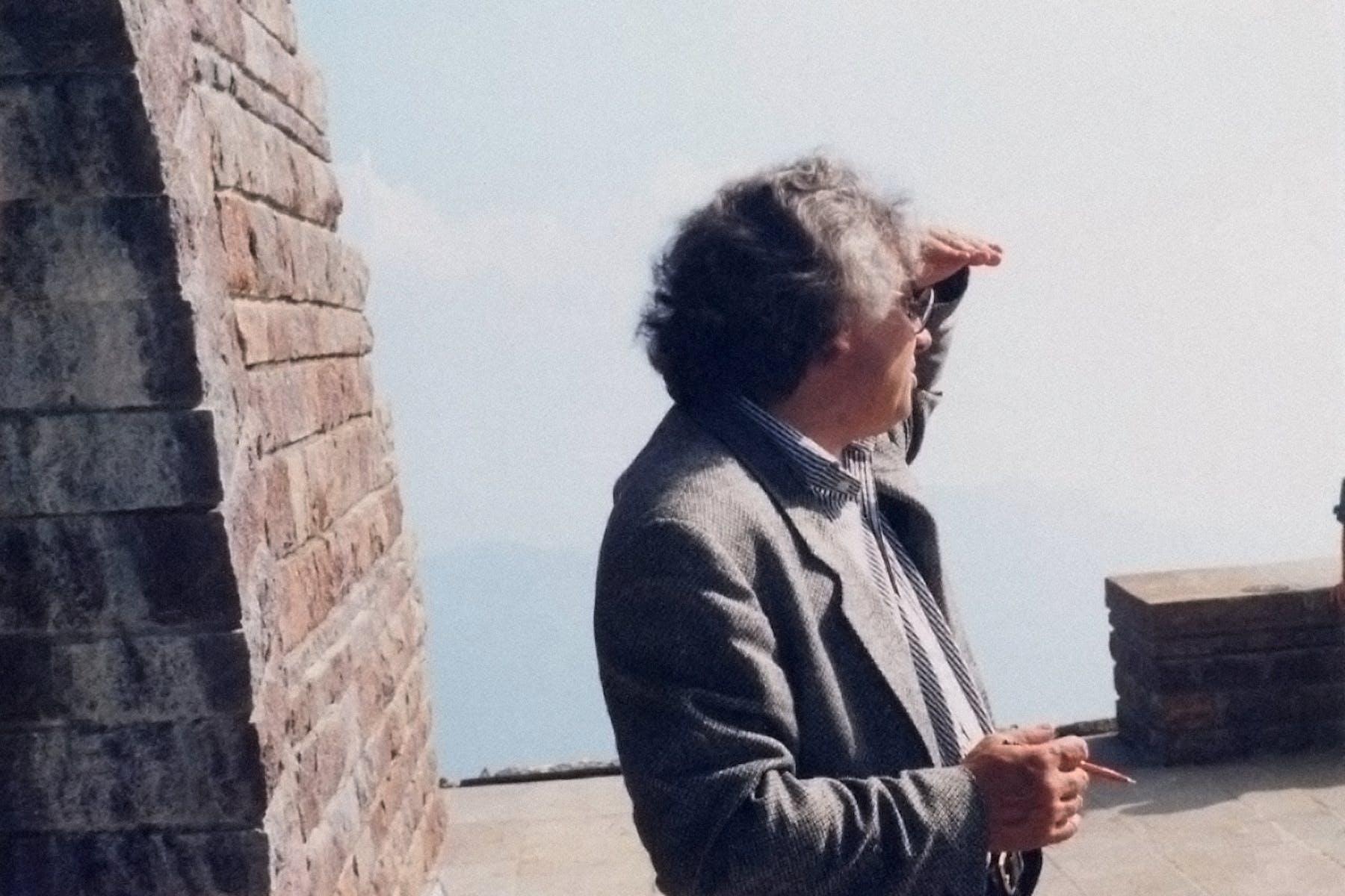 Image 1 de Tamaro. Pietre e angeli. Mario Botta Enzo Cucchi