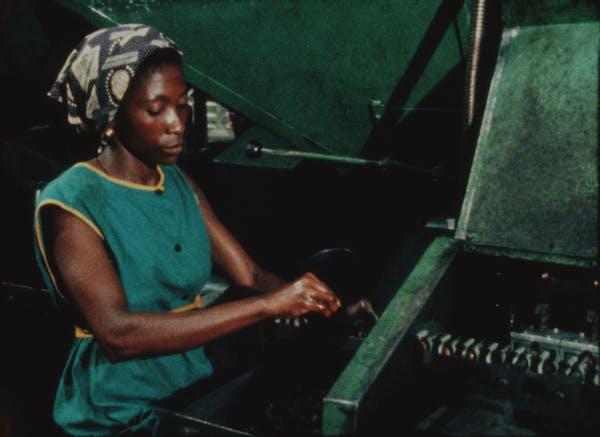 Die Bauern von Mahembe