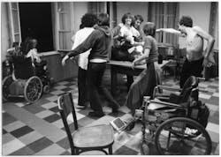 Bild 1 von Behinderte Liebe