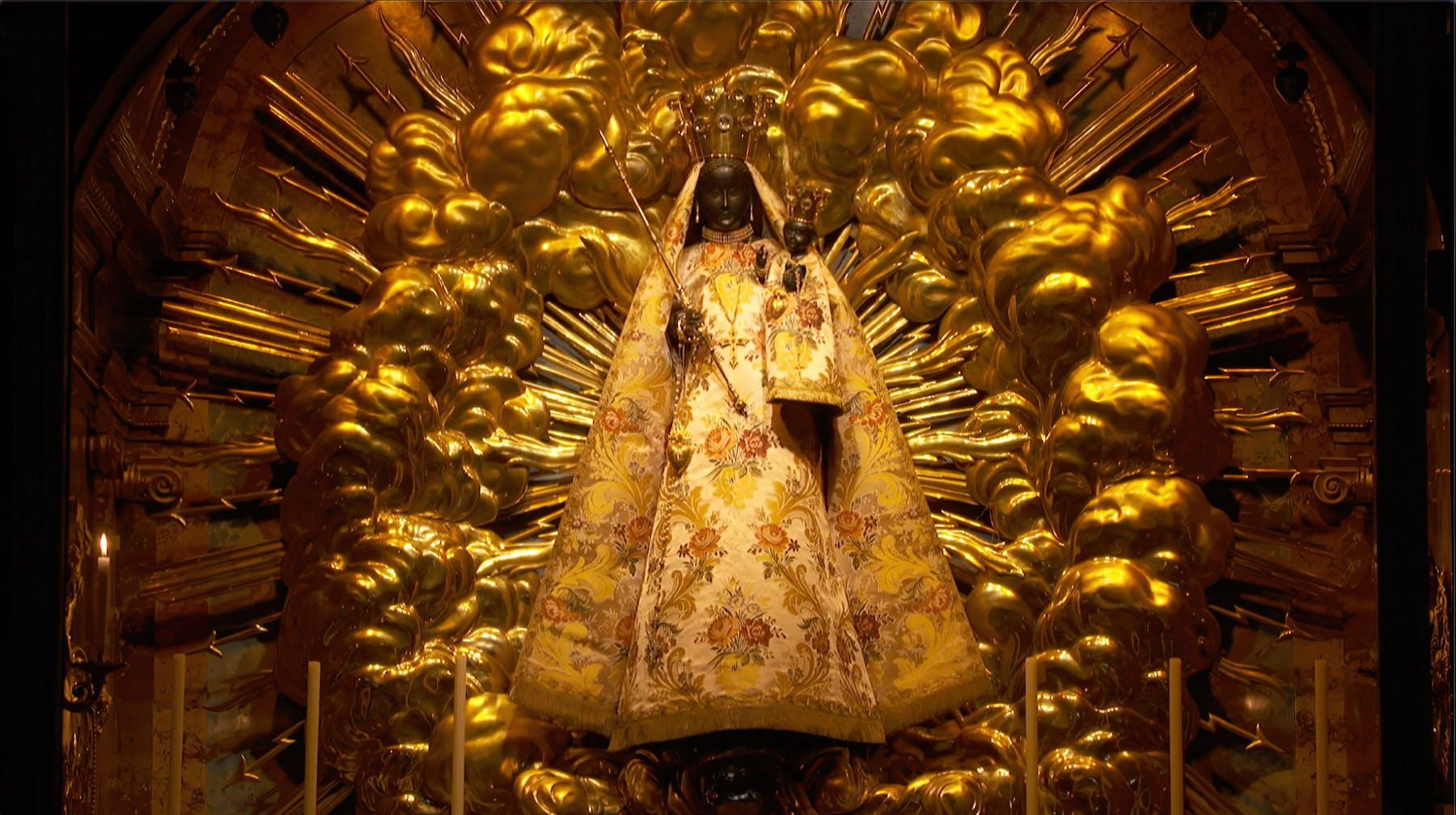 Image 1 de Das katholische Korsett – oder der mühevolle Weg zum Frauenstimmrecht