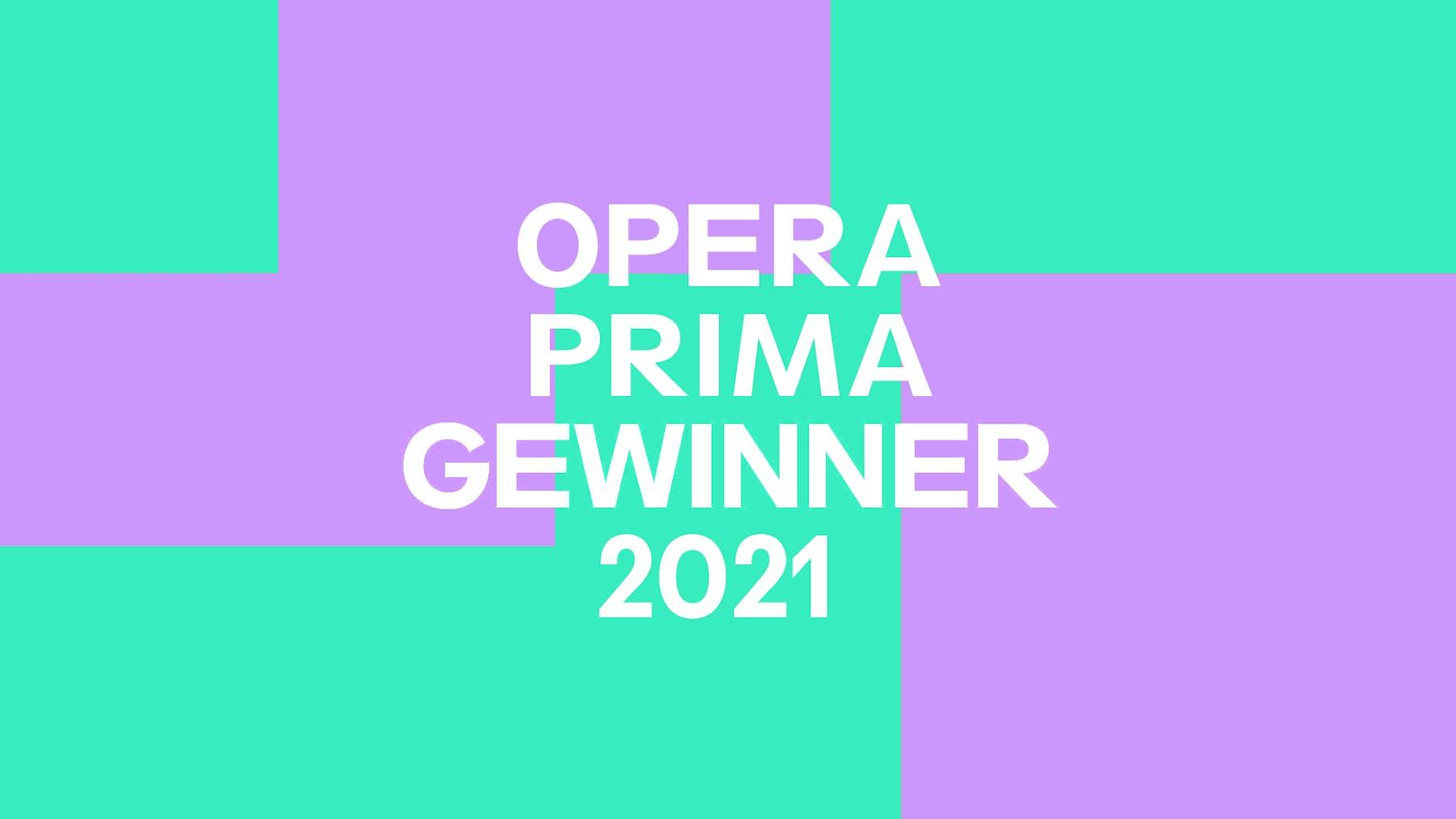 Bild 1 von Gewinnerfilm «Opera Prima»