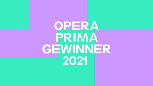 Gewinnerfilm «Opera Prima»