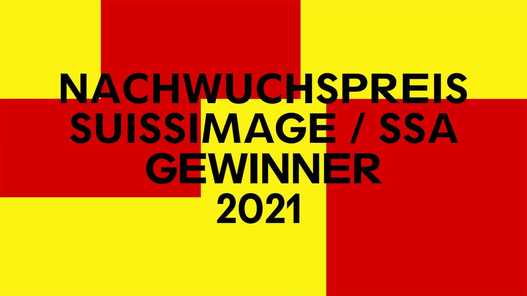 Bild 1 von Gewinnerfilme «Nachwuchspreis Suissimage/SSA»