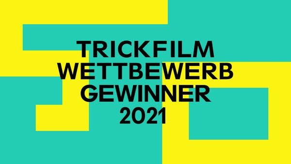 Gewinnerfilme «Trickfilm-Wettbewerb»