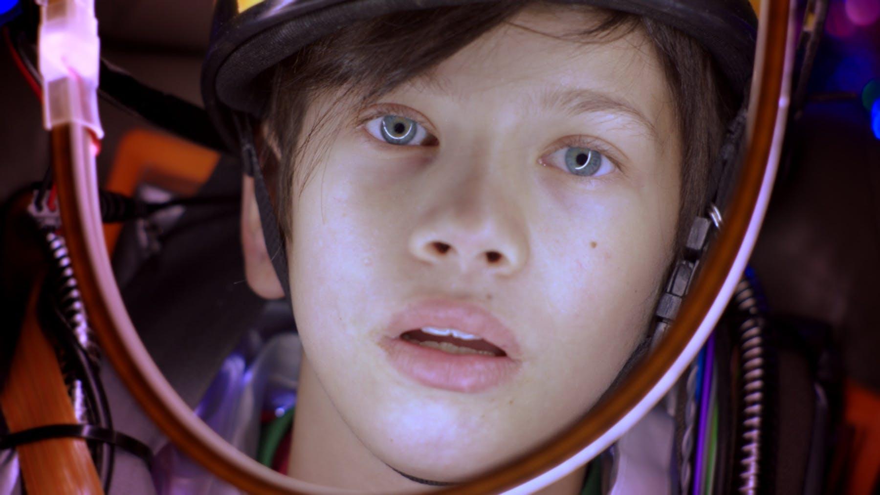 Bild 1 von Réveil sur Mars