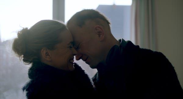 Schwesterlein - Filmgespräch