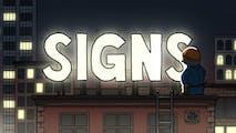 Image 1 de Signs