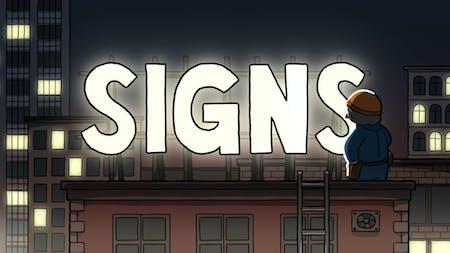 Bild 1 von Signs