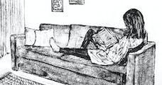 Image 1 de Berta, hingegen Jonas, aber Frau Wohlgemut