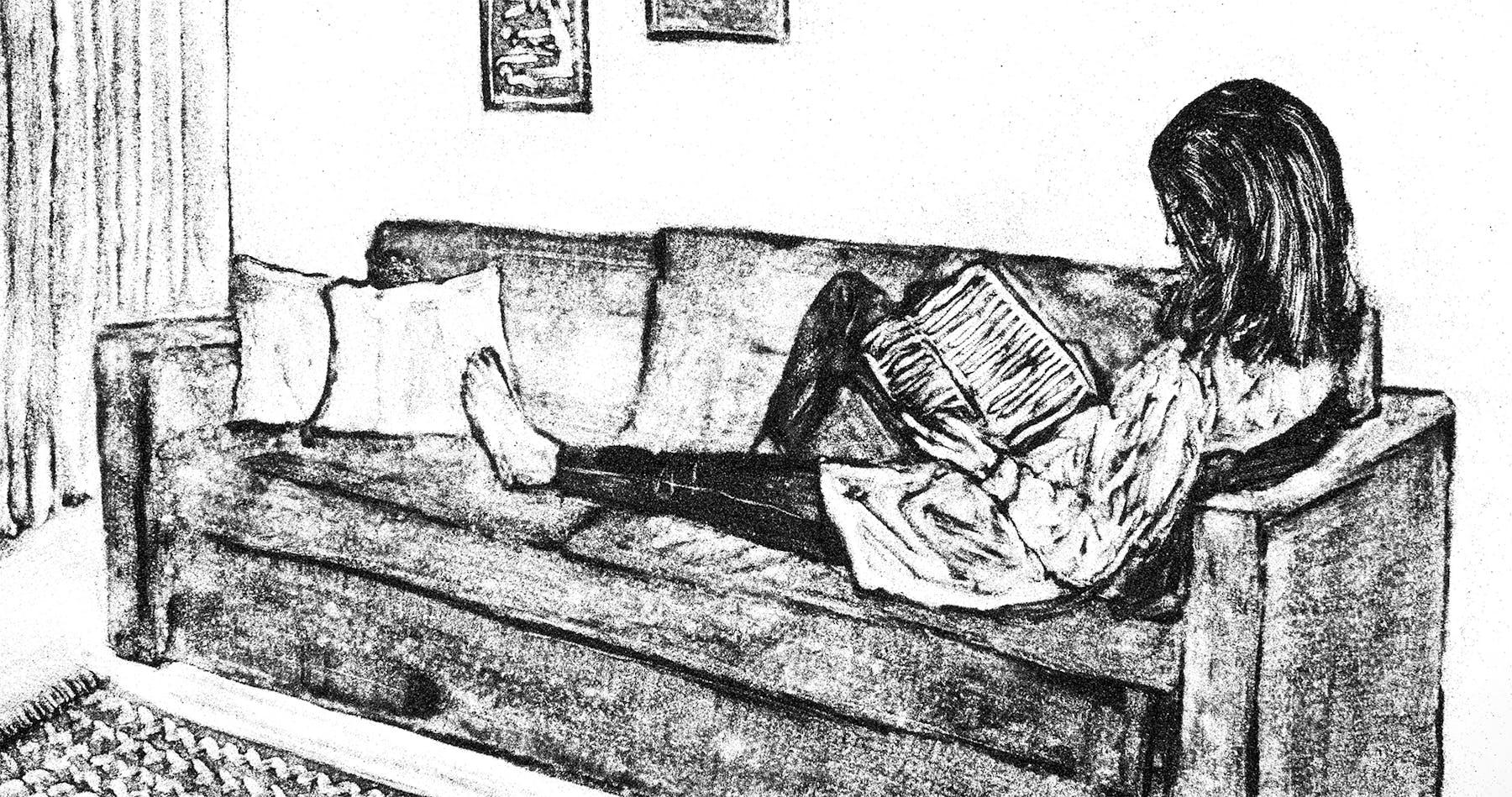 Bild 1 von Berta, hingegen Jonas, aber Frau Wohlgemut