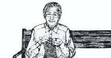 Image 3 de Berta, hingegen Jonas, aber Frau Wohlgemut