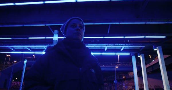 Amazonen einer Grossstadt - Filmgespräch