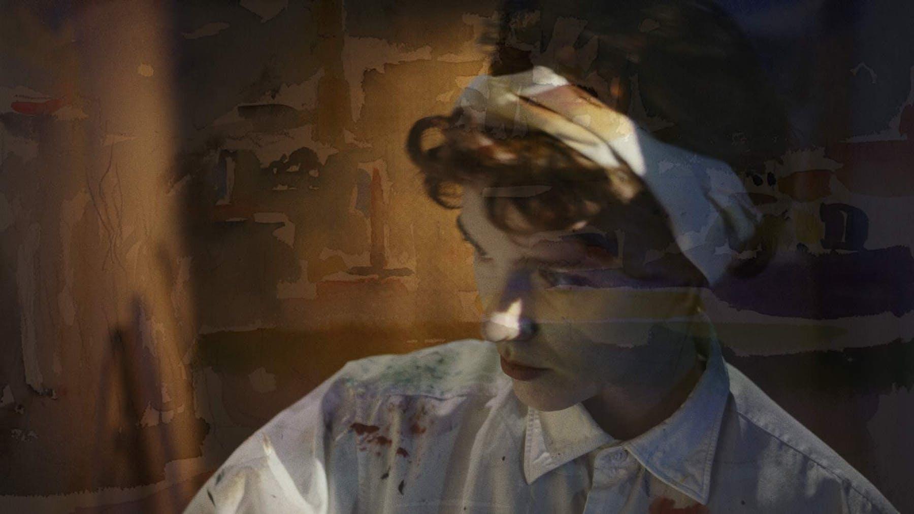 Image 1 de Lélo, liberté et peinture
