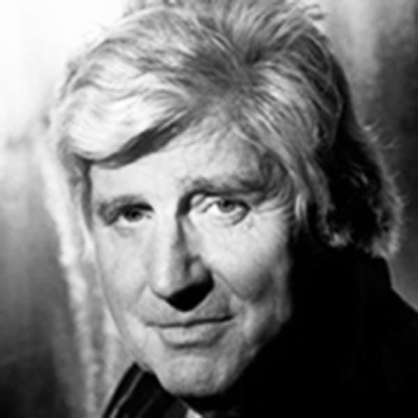 Portrait de Francis Reusser