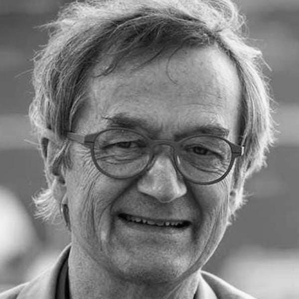 Portrait von  Georges Schwizgebel