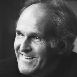 Portrait von  Christian Labhart