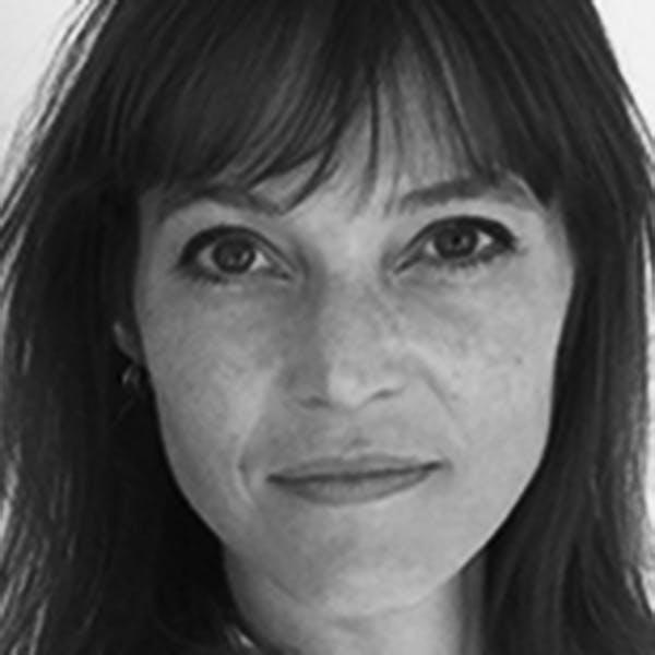 Portrait von  Véronique Reymond