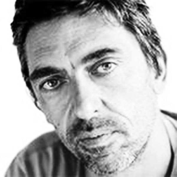 Portrait de Nicolas Wadimoff
