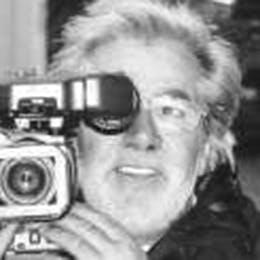 Portrait von  Hans Stürm