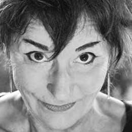 Portrait von  Gertrud Pinkus
