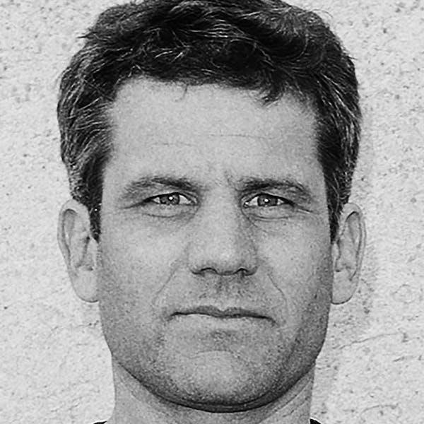 Portrait von  Matthias Affolter