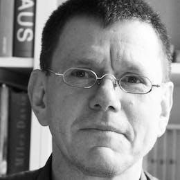 Portrait de Gerd Gockell