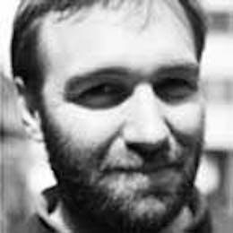Portrait de Pascal Hofmann