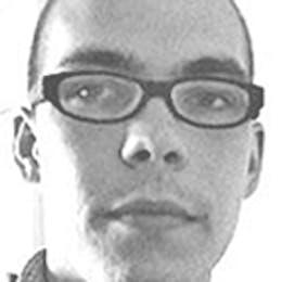 Portrait von  Jonas Meier