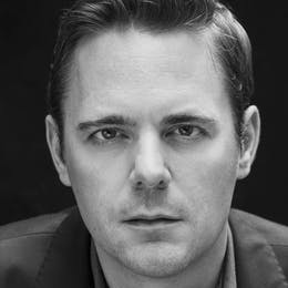 Portrait de Nick Brandestini