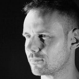 Portrait de Fabian Chiquet