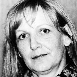 Portrait de Marlies Graf Dätwyler