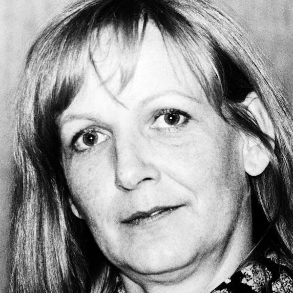 Portrait von  Marlies Graf Dätwyler