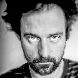 Portrait von  Léo Maillard