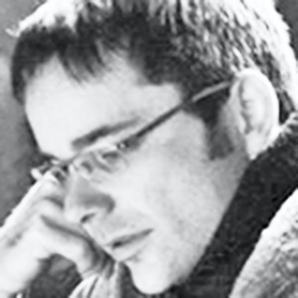 Portrait von  Robert Ralston