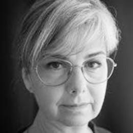 Portrait von  Luzia Schmid