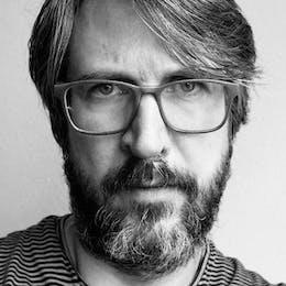 Portrait von  Bastien Genoux