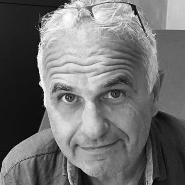 Portrait von  Martin Witz