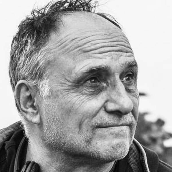 Portrait von  Christoph Schaub