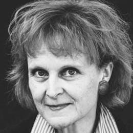 Portrait von  Anka Schmid