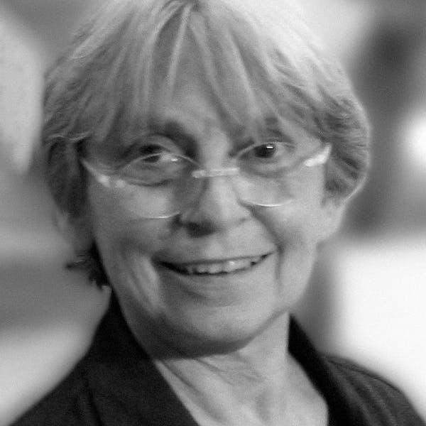 Portrait von  June Kovach
