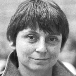 Portrait de June Kovach