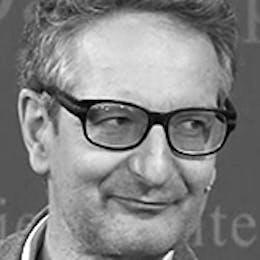 Portrait von  Thomas Haemmerli