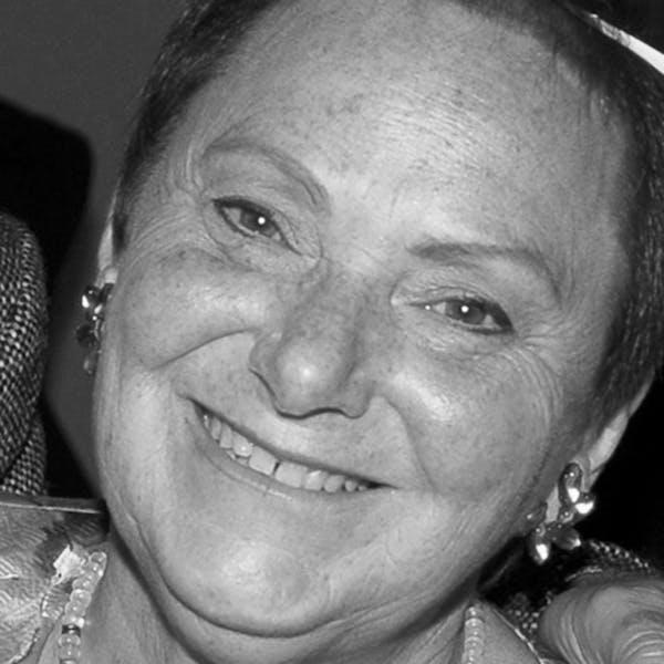 Portrait von  Mürra Zabel